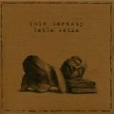 album Leila Saida (demo) - This Harmony