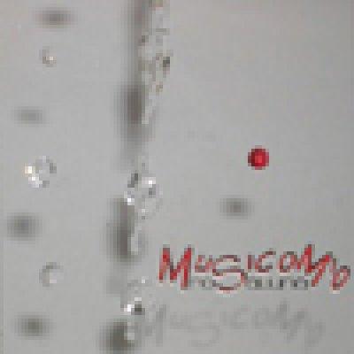 album Musicomio - Rosaluna