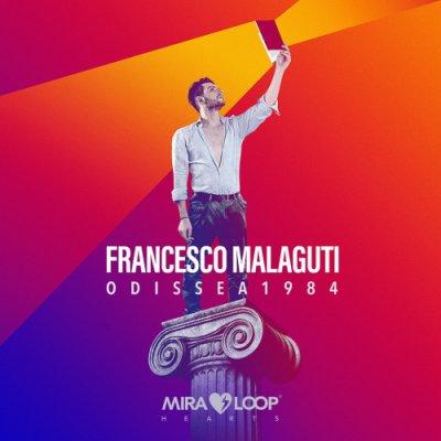album Odissea 1984 Francesco Malaguti