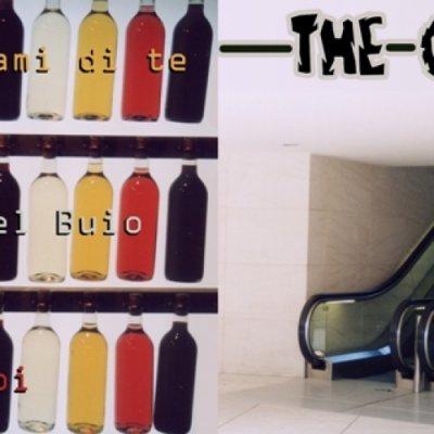 album s/t - The Clock