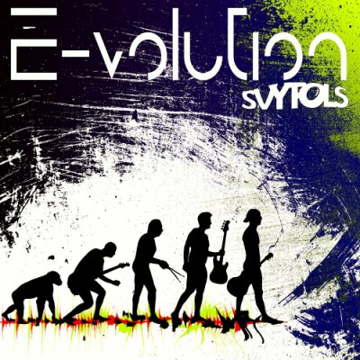 album E-volution - Svytols