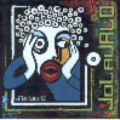 album D'Istanti - Jolaurlo