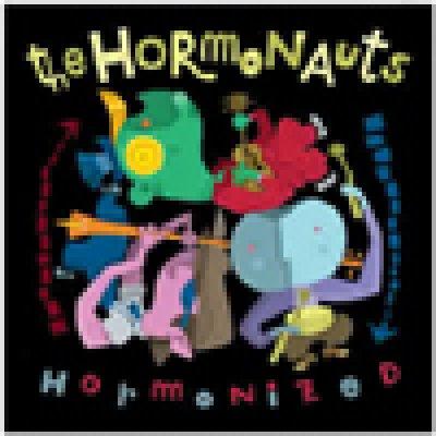 album Hormonized - The Hormonauts