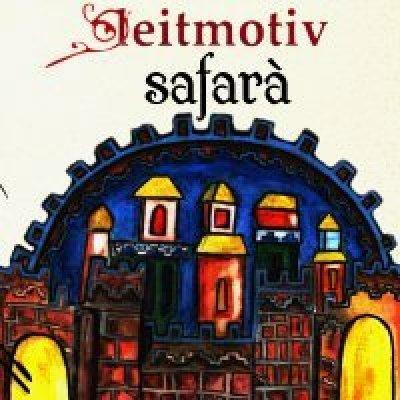 album Safarà - Leitmotiv