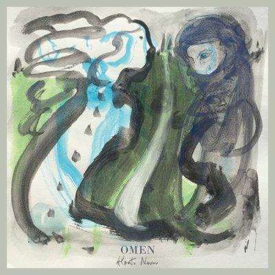 album Omen Alberto Nemo