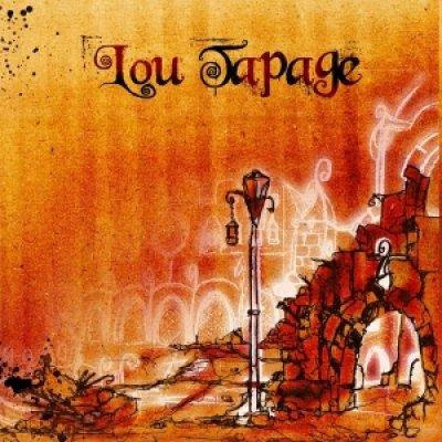 album Lou Tapage - Lou Tapage
