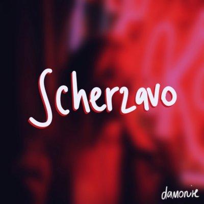 album Scherzavo - damorire