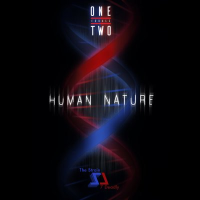 album Human Nature One Equals Two