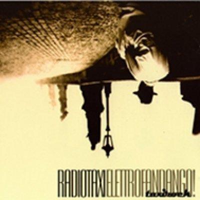 album Radio Taxi - Elettrofandango