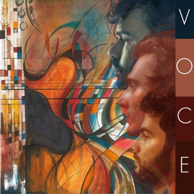 album Voce Giulio Voce