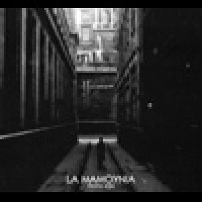 album Mono Ego - La Mamoynia