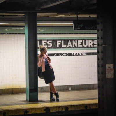 album A Long Season - Les Flâneurs