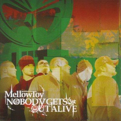 album Mellowtoy - Mellowtoy