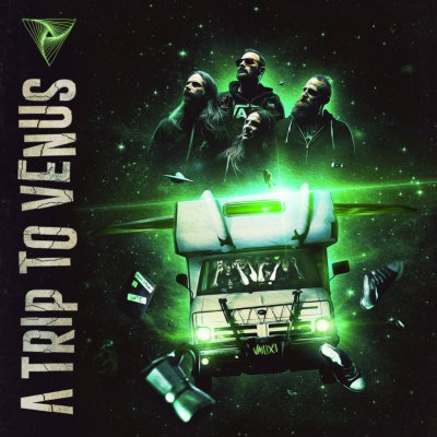 album A Trip To Venus VAILIXI