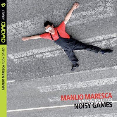 album Noisy Games Manual for Errors