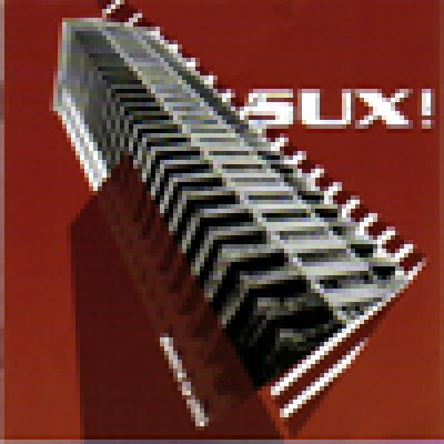Sux! Lucido Testo Lyrics