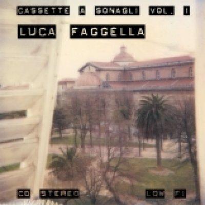 album cassette a sonagli, vol. I - Luca Faggella