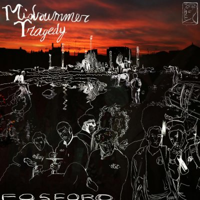 album Midsummer Tragedy Fosforo