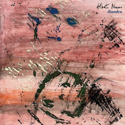 album Diandra Alberto Nemo