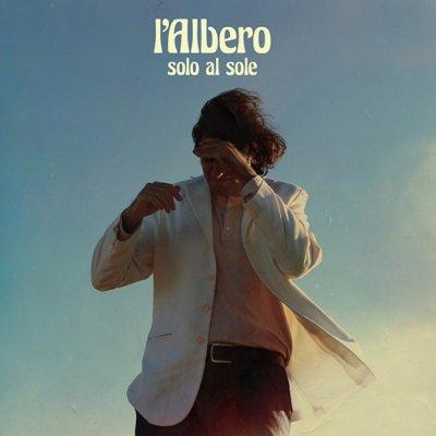 album Solo al sole l'Albero