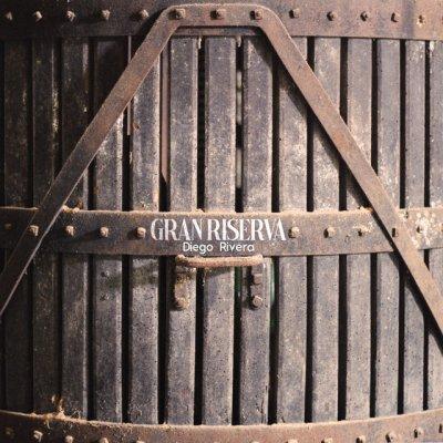 album Gran Riserva Diego Rivera