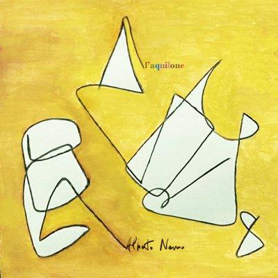 album L'aquilone Alberto Nemo