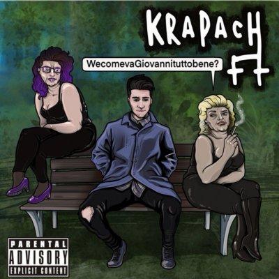 album wecomevaGiovannituttobene? Krapach