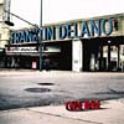 album Come Home - Franklin Delano