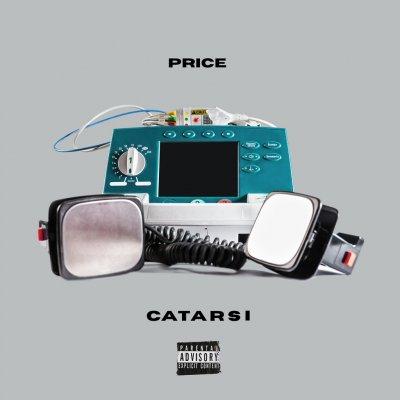 album Catarsi PriceMc