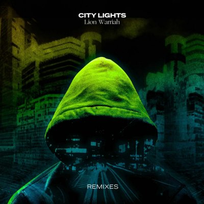 album City Lights (Remixes) Lion Warriah