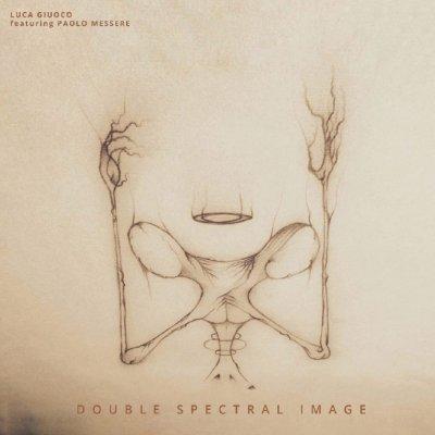 album Double Spectral Image Luca Giuoco
