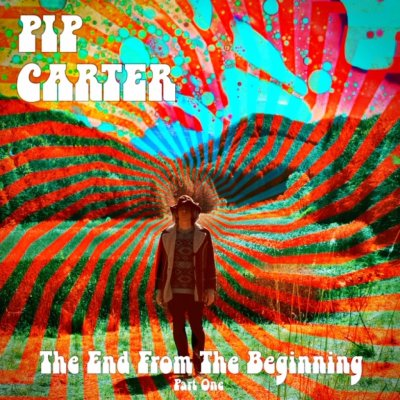 album The End From The Beginning- Part One Pip Carter