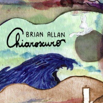 album Chiaroscuro Brian Allan