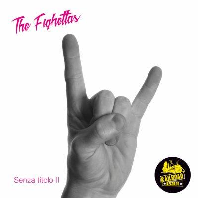album Senza Titolo II / Holy Songs The Fighettas