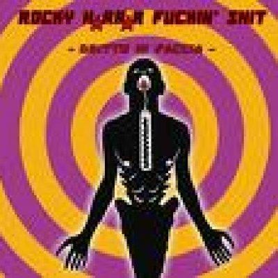 album Dritto in faccia - Rocky Horror Fuckin' Shit