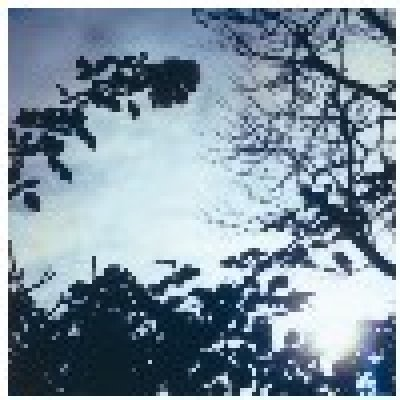 album Flowing Seasons - Pillow