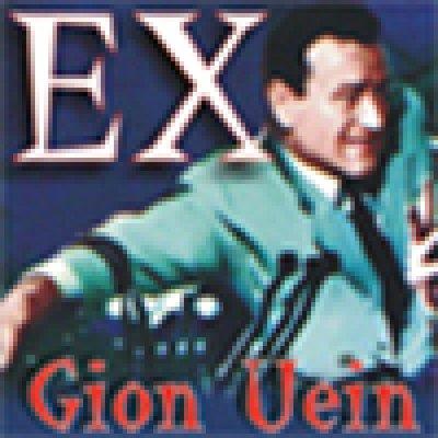 album Gion Uein - Ex [Veneto]
