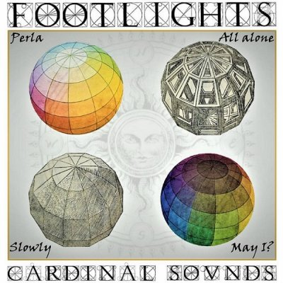 album Cardinal Sounds Footlights
