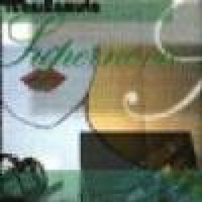 album Supernova (CD singolo) - Tecnikamista