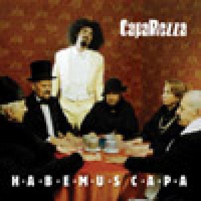 album Habemus Capa - Caparezza