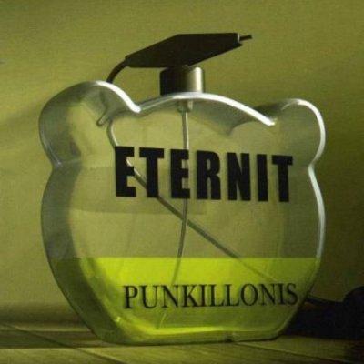 album Eternit - Punkillonis