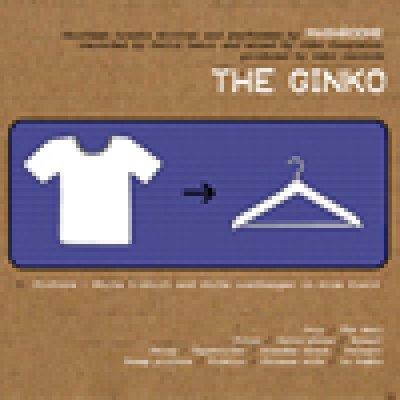 album The Ginko - Mashrooms