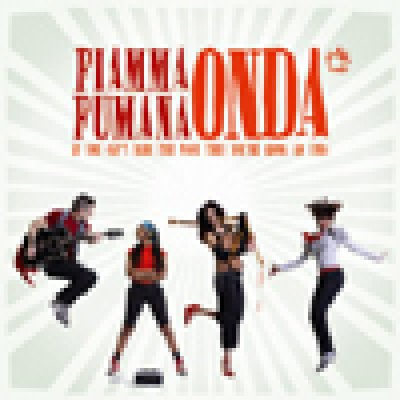 album Onda - Fiamma Fumana
