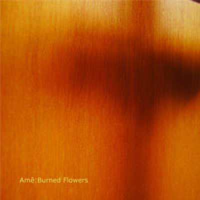 album Burned Flowers - Ame
