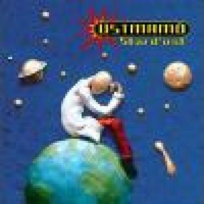 album Stard'Ust - Üstmamò