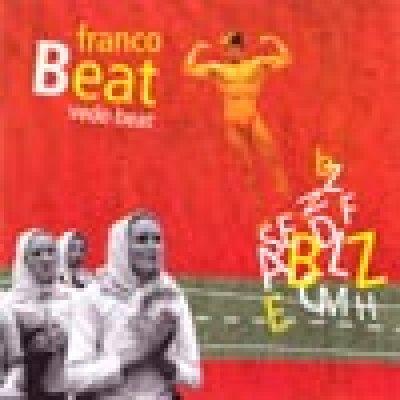 album Vedo Beat - Francobeat
