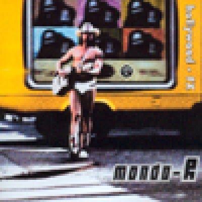 album Hollywood-FX - Mondo-R