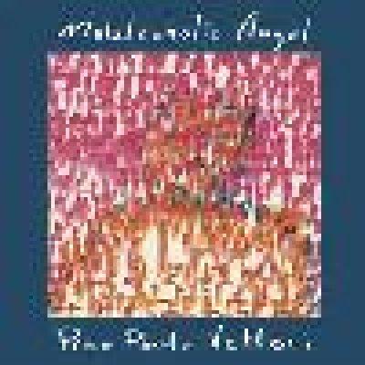 album Melalcoholic Angel - Pier Paolo Vettori