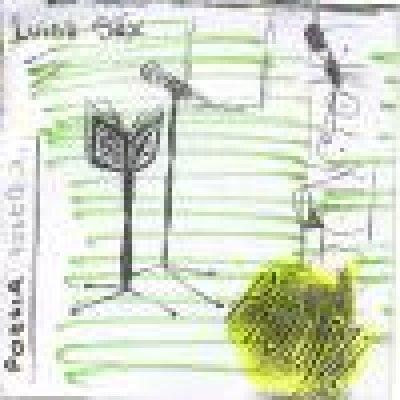 album Cinque video poesie - Luisa Sax
