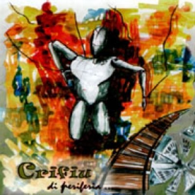album DI PERIFERIA... - Crifiu